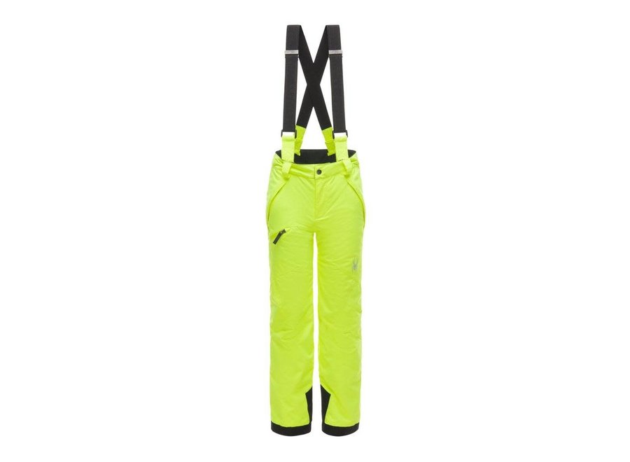 Propulsion Pants - Bryte Yellow / Black