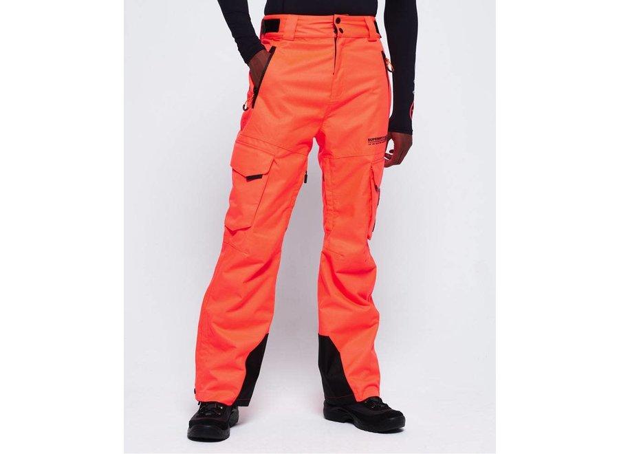 Snow Pant - Hyper Orange