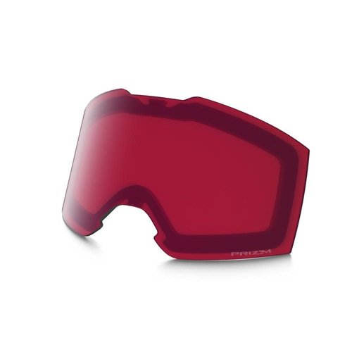 Oakley Fall Line Prizm Rose Lens