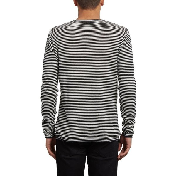 Harweird Stripe Sweater