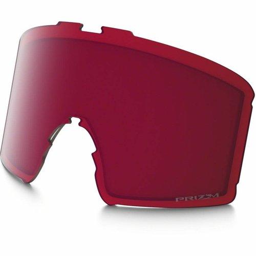 Oakley Lineminer Prizm Rose Lens
