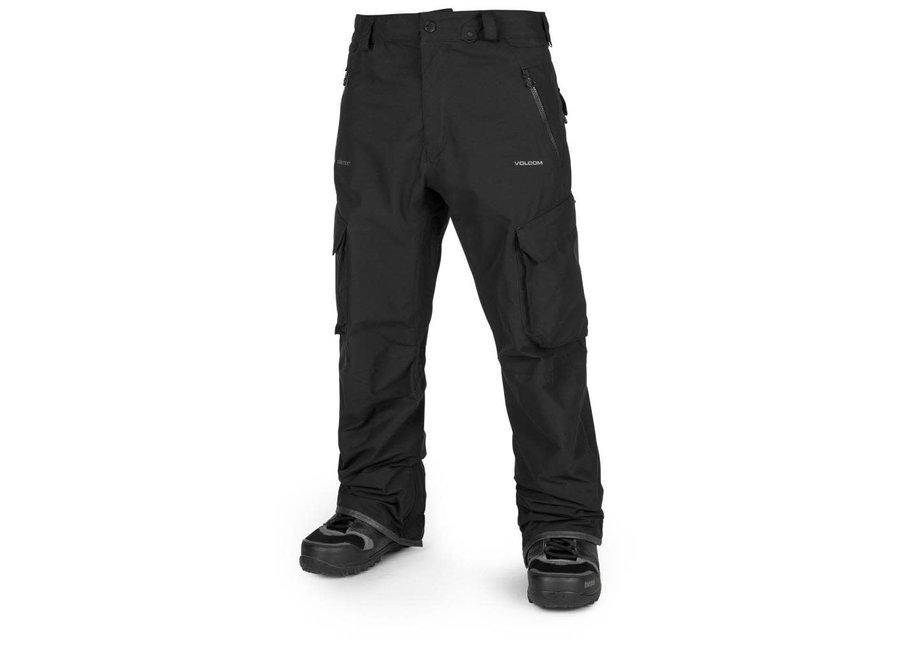 LO Gore-Tex Pant - Black