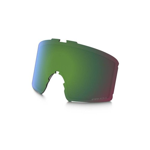 Oakley Lineminer Prizm Jade Lens