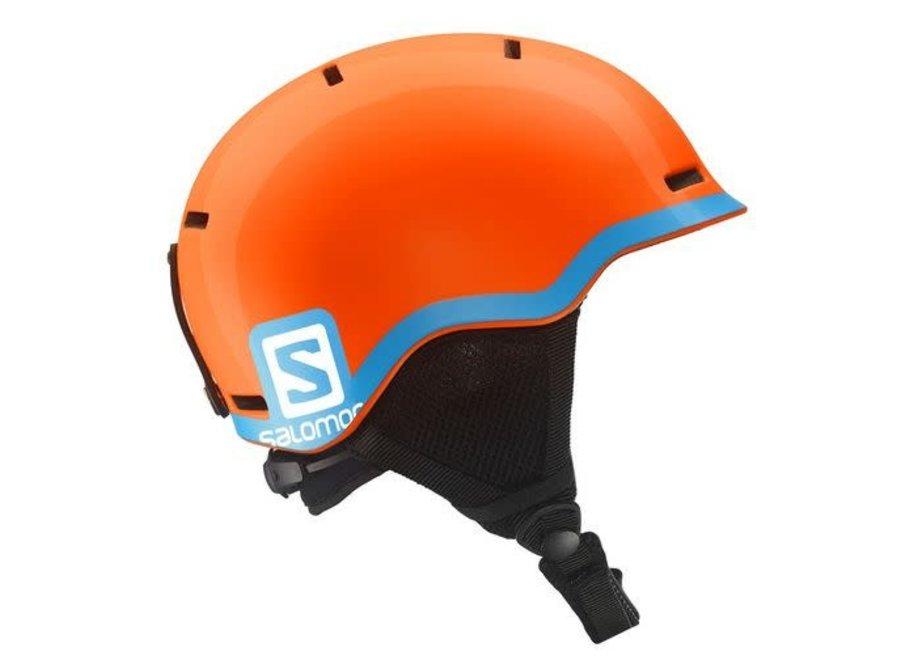 Grom - Fluo Orange / Blue