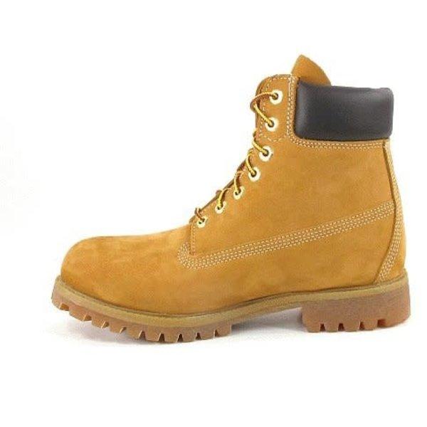 Premium 6-inch boot