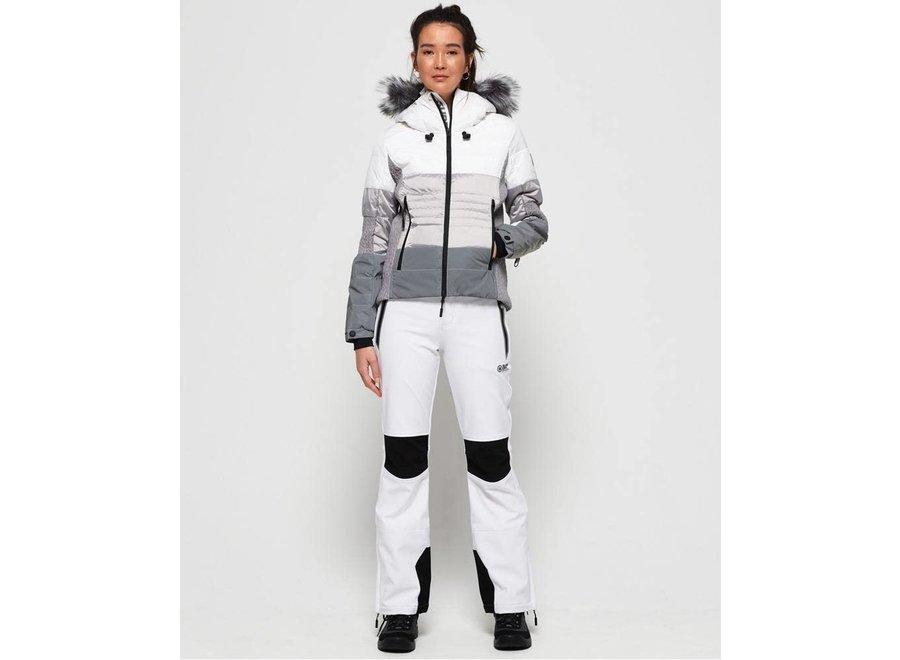 Sleek Piste Ski Pant