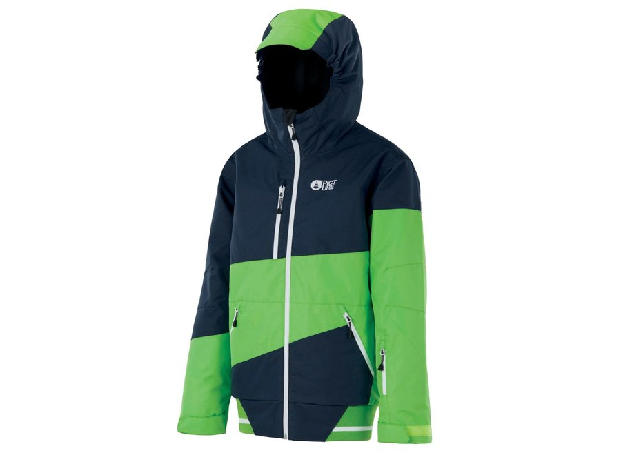 Slope Jacket – Green