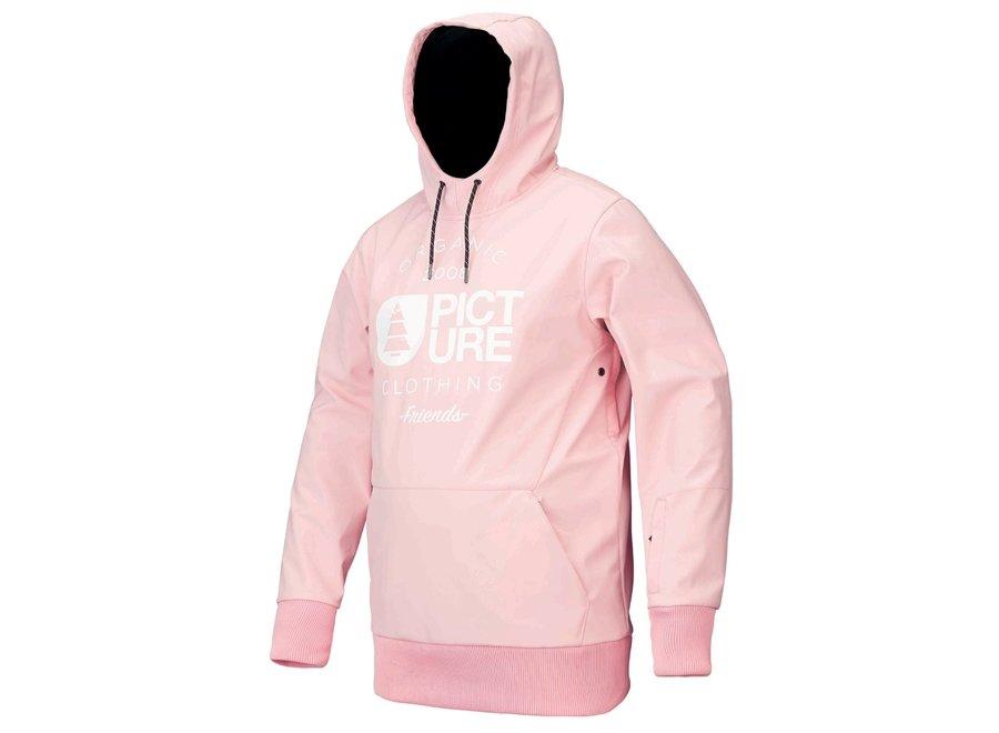 Parker Jacket – Pink