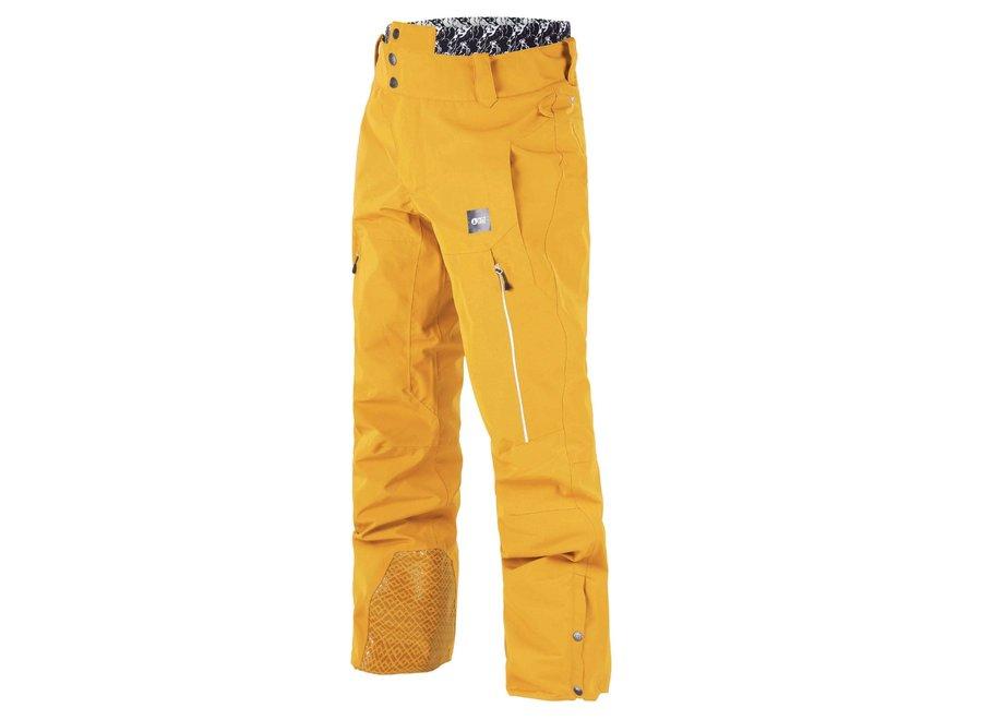 Object Pant – Yellow