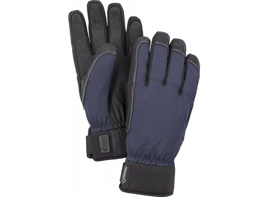Alpine Short Gore-Tex – 5 Finger – Navy