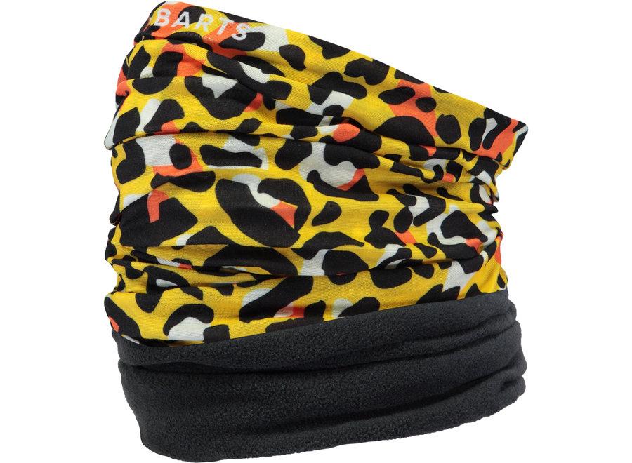 Multicol Polar Leopard – Yellow