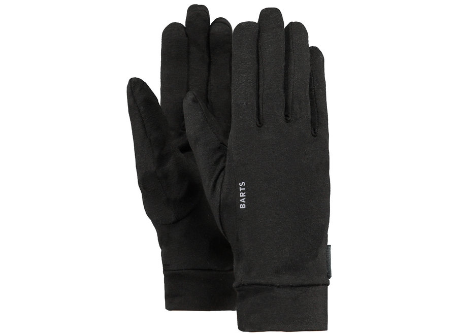 Liner Gloves – Black