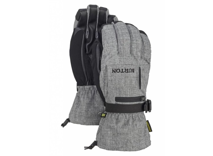 Baker 2 in 1 Glove – Bog Heather