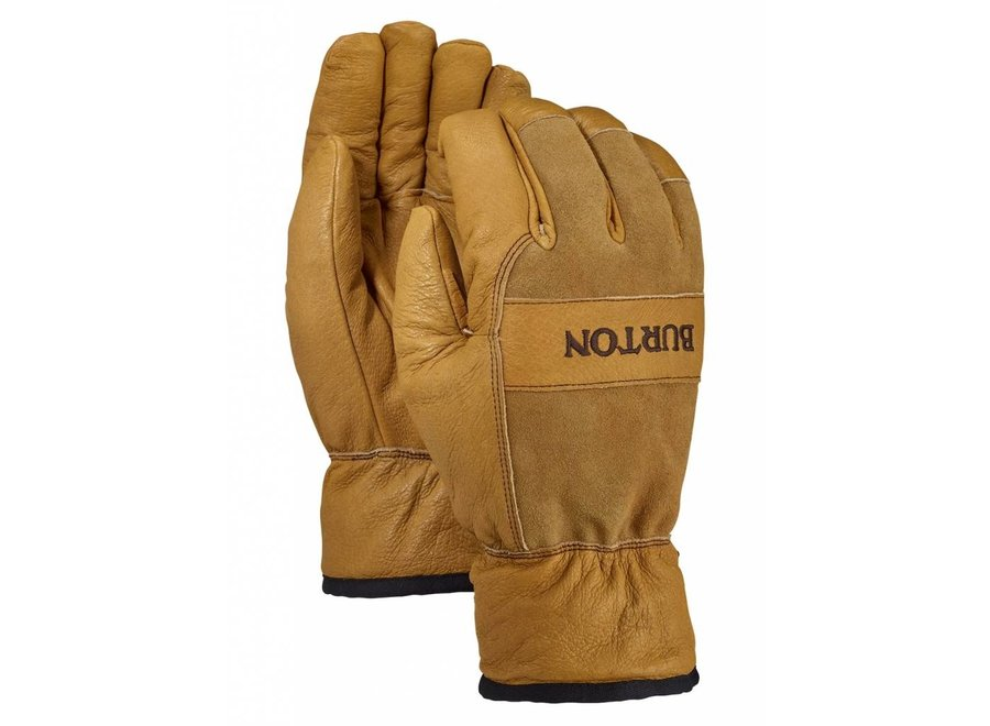 Lifty Insulated Glove – Raw Hide