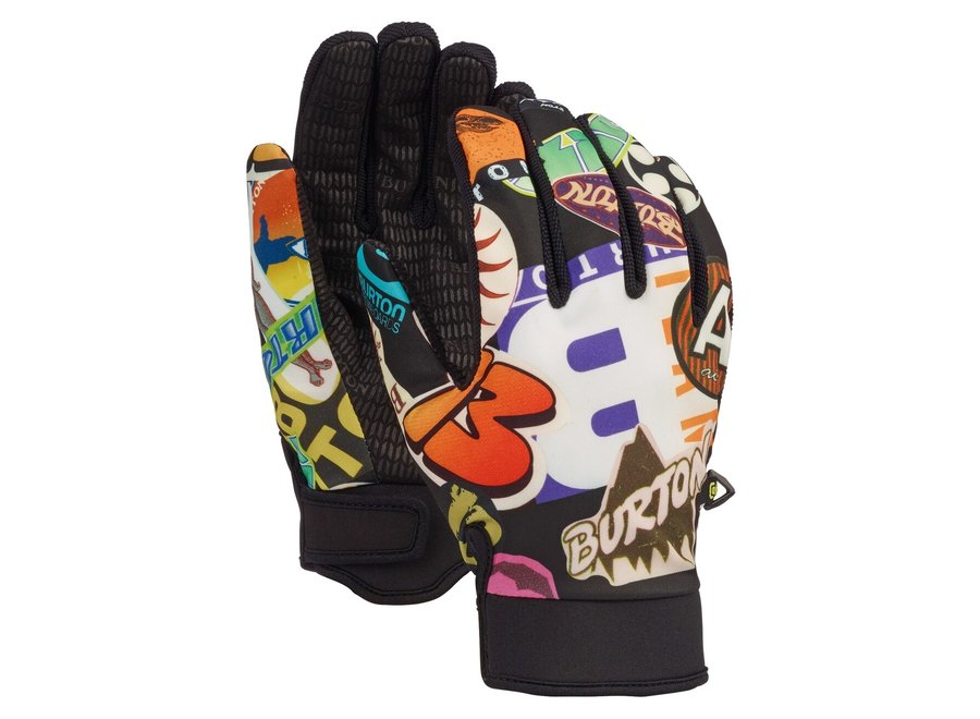 Spectre Glove – Stickers