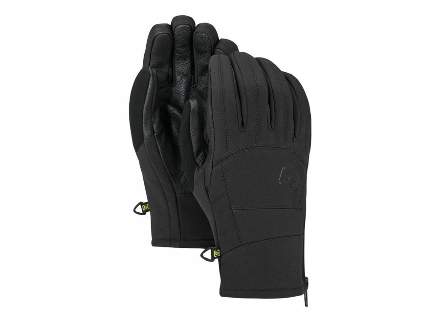 [AK] Tech Glove – True Black