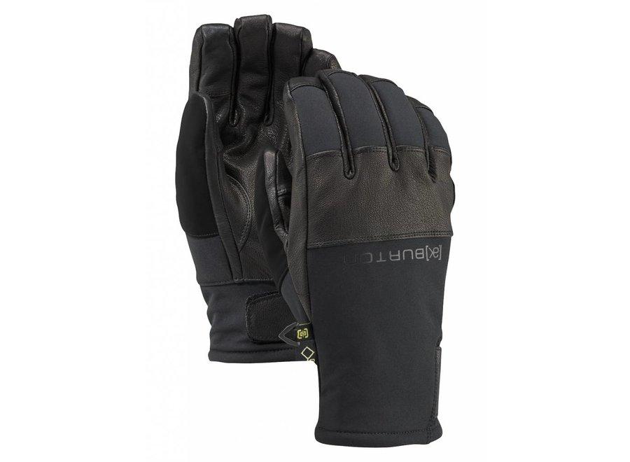 [AK] Gore Clutch Glove – True Black