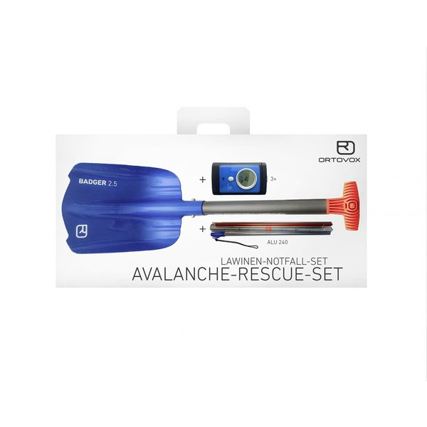 Avalanche Rescue Set 3+