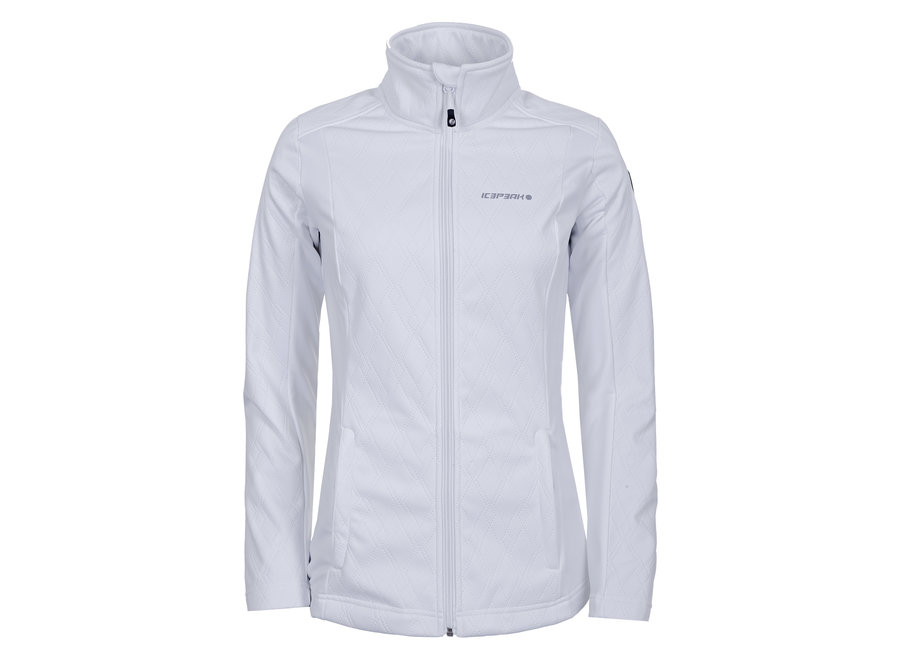 Fontana Mid Layer - Optic White