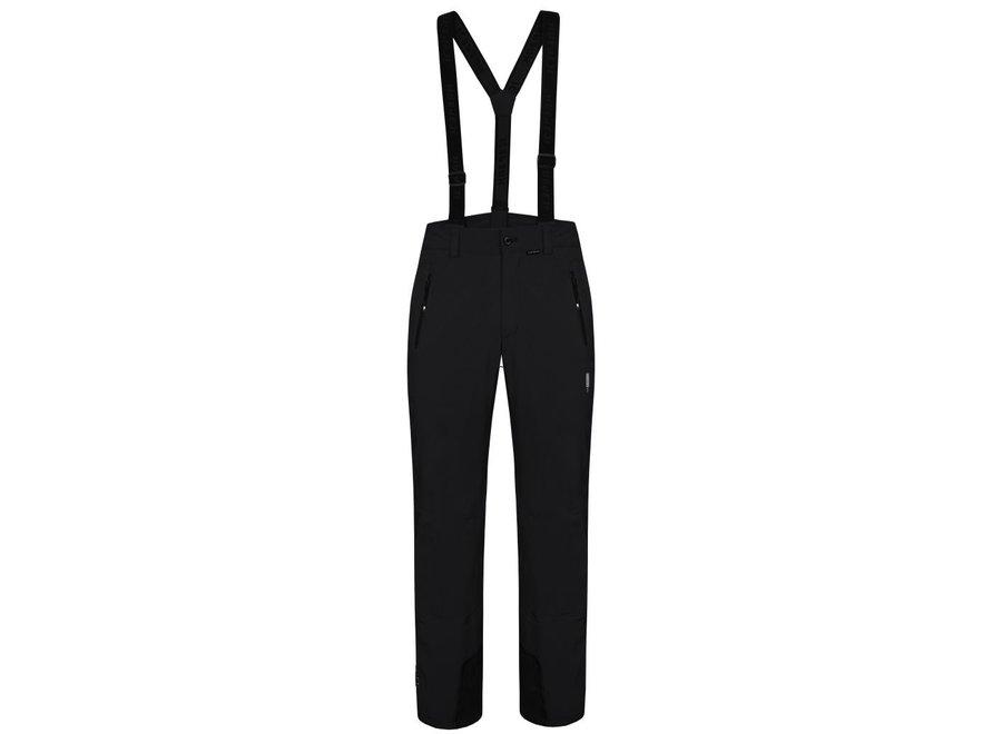 Noxos Short Pant - Black