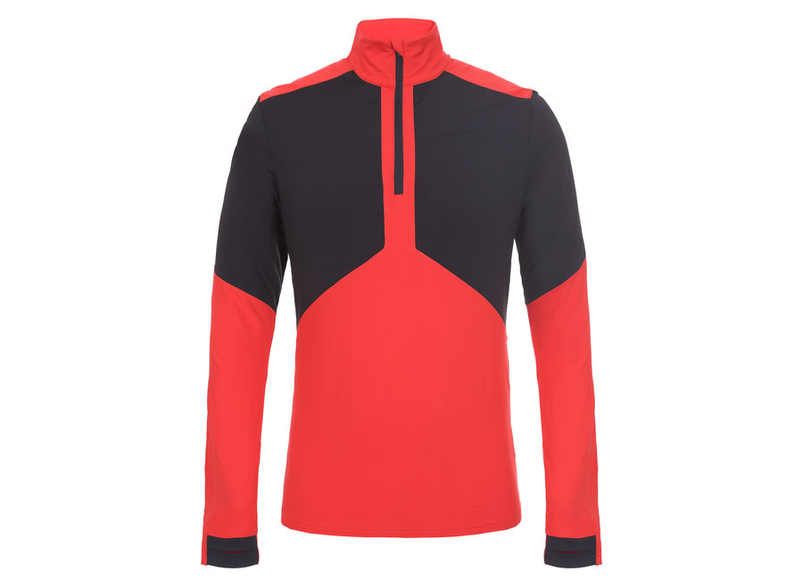 Elliott Pully - Coral Red