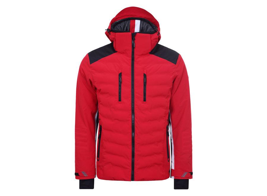 Kaamanen Jacket - Classic Red