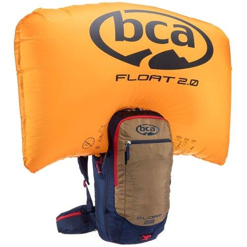 BCA Float 2.0 22