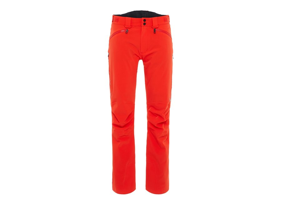 Moffit Pant – Racing Red