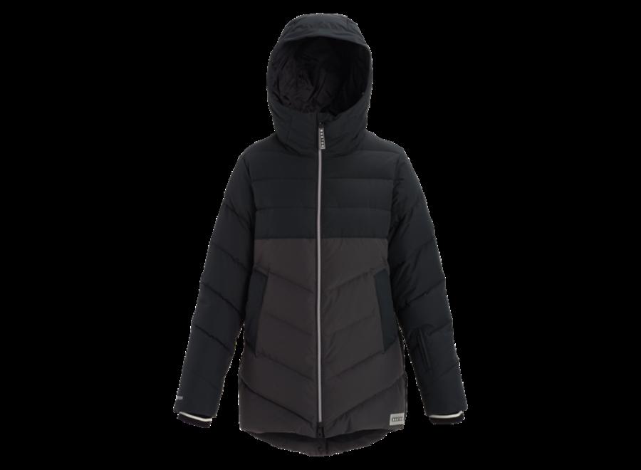 Loyle Jacket – True Black / Phantom