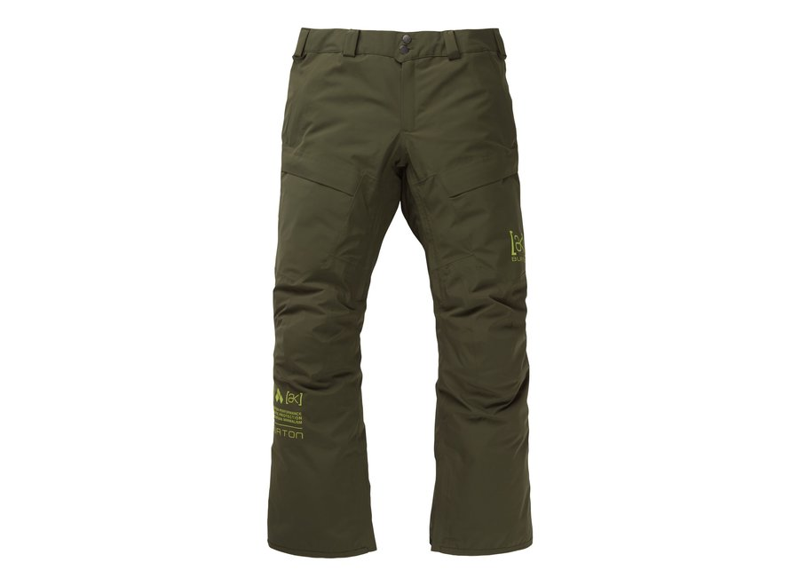 [AK] Gore Swash Pant – Forest Night