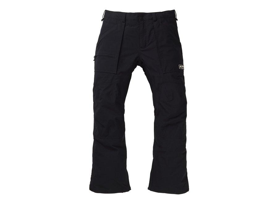 Southside Pant Slim – True Black