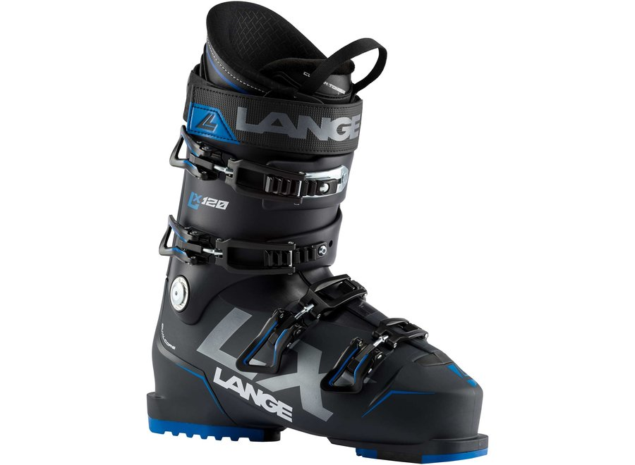 LX 120 – Black Deep Blue / Blue