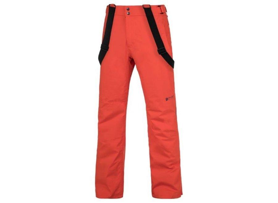 Mikka 18 Pant - Orange
