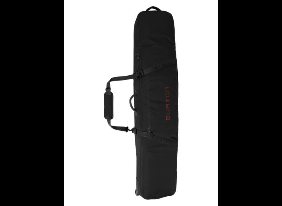 Wheelie Gig Bag – True Black