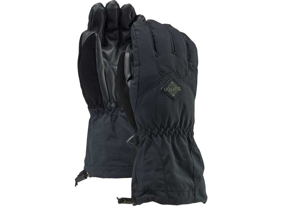 Profile Glove – True Black
