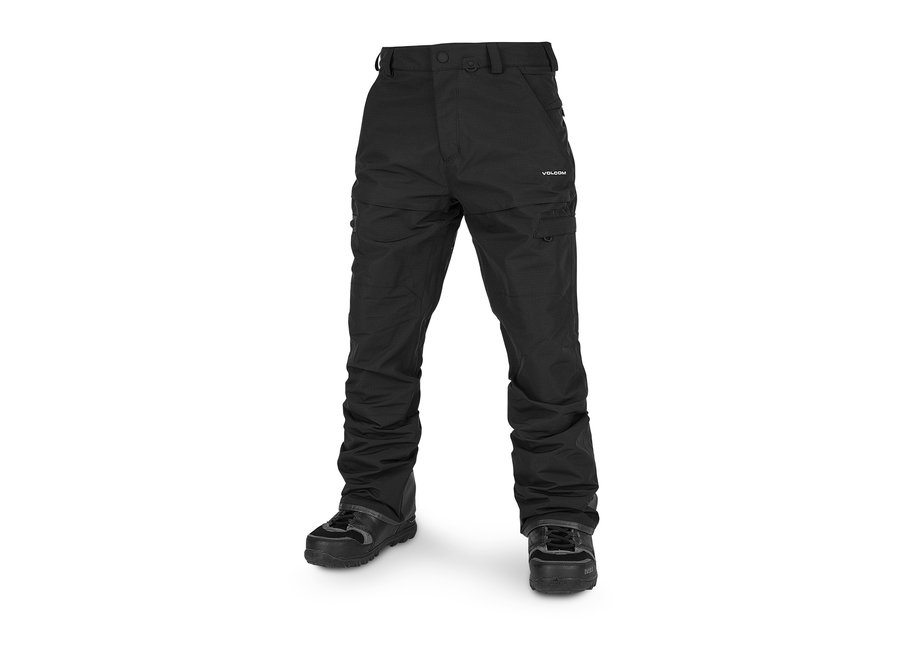 GI-2 Pant – Black