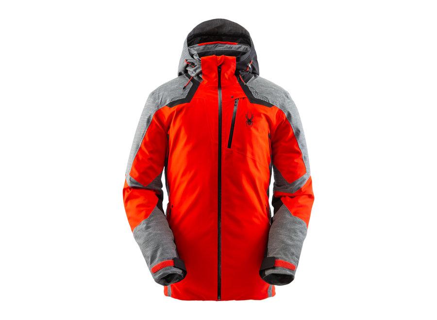 Leader GTX Jacket – Volcano
