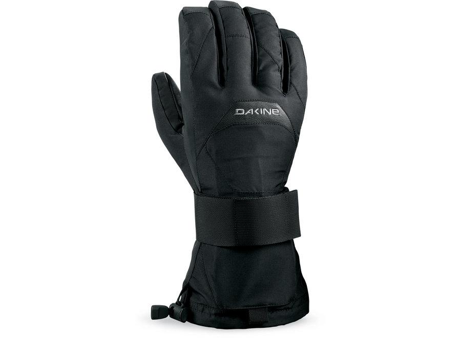 Wristguard Glove – Black