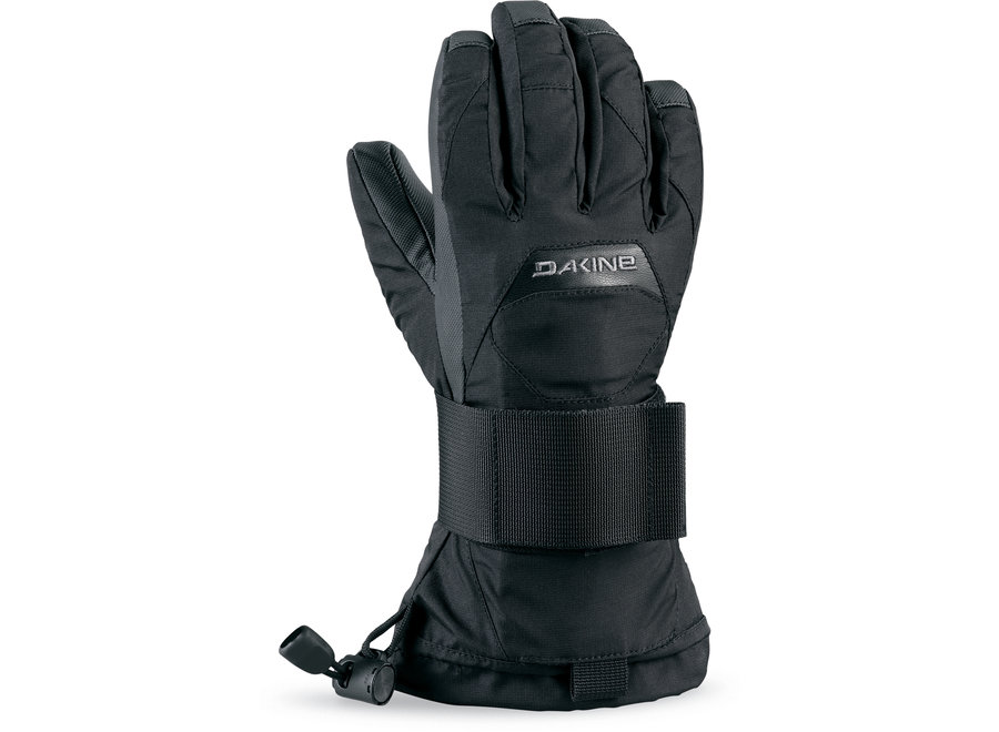 Wristguard Jr Glove – Black