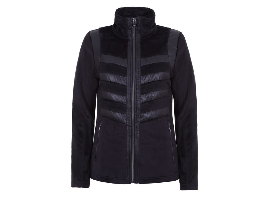 Hakkila Mid Layer - Black