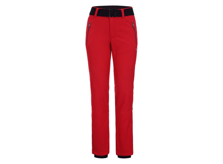 Lutha Joentaus Pant - Classic Red