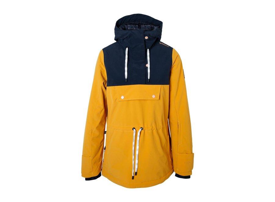 Fireback Jacket – Autumn Yellow