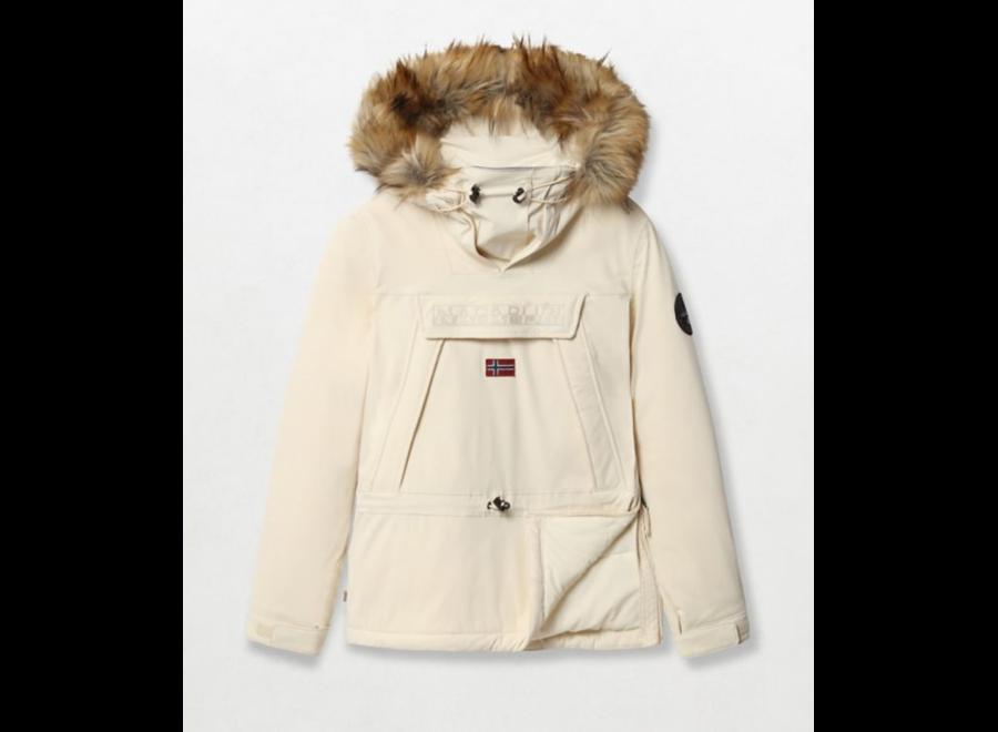 Skidoo Jacket – Whitecap Gray