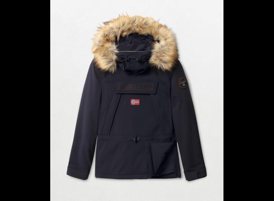 Skidoo Jacket – Blu Marine