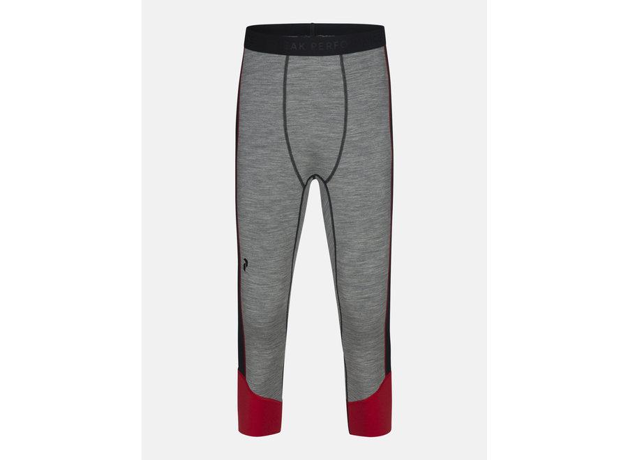 Magic Pant – Grey melange