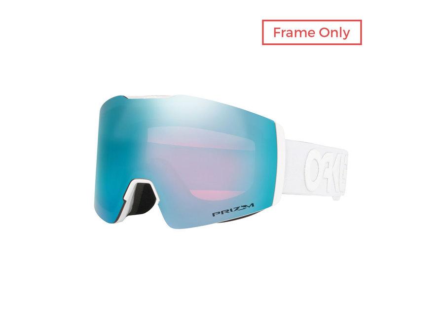 Fall Line XM Frame – Factory Pilot Whiteout