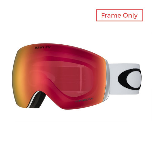 Oakley Flight Deck Frame