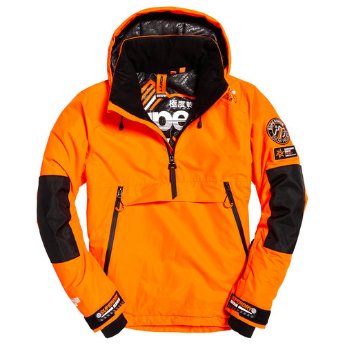 Superdry SD Mountain Overhead