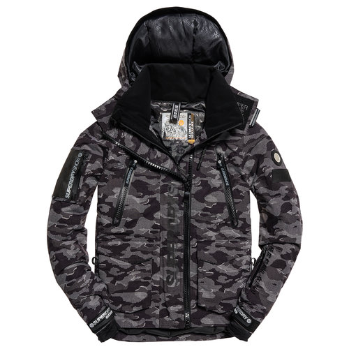 Superdry Ultimate Snow Rescue