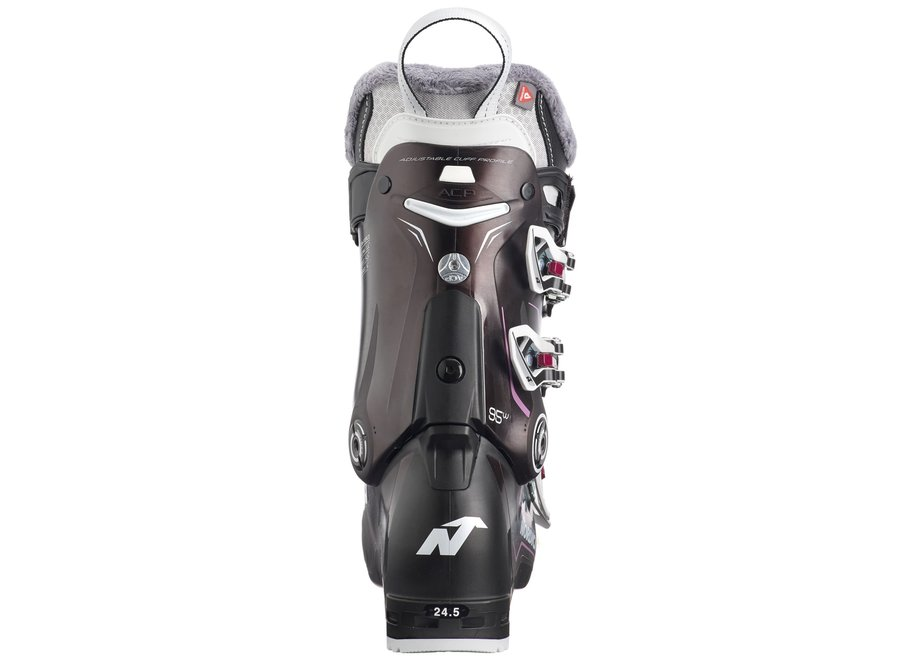 Speedmachine 95 W